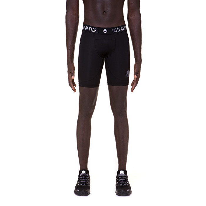 PERFORMANCE SECOND SKIN SHORTS